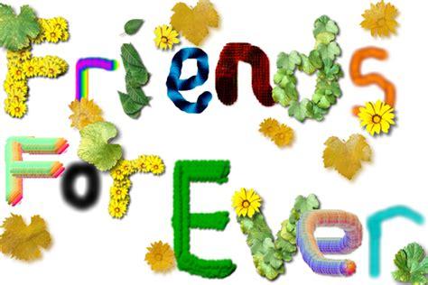 Friends Forever Teman Sejati thina lovely sahabat qu