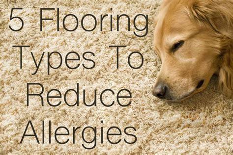 best rugs for allergies top 5 flooring types to reduce allergy symptoms
