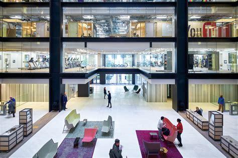 google design london at google s london office ahmm overturns decades of