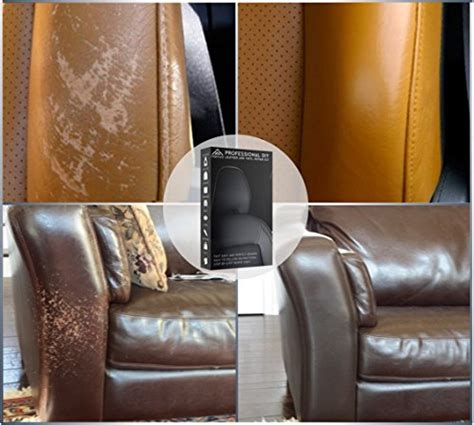 Leather Repair Kits For Couches Reviews by Leather And Vinyl Repair Kit Furniture Car Seats