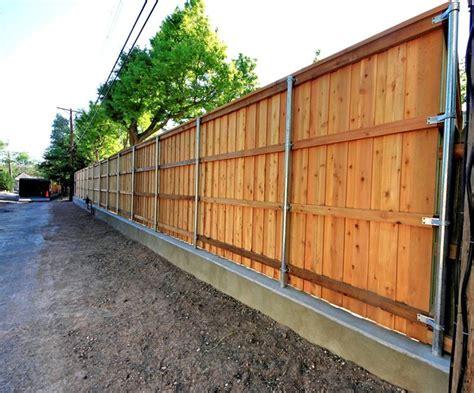 ringhiera prefabbricata recinzioni prefabbricate recinzioni modelli prezzi