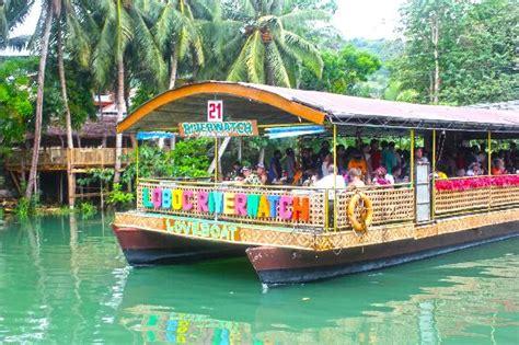 floating boat restaurant in bohol river watch floating resto loboc restaurant reviews