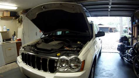2002 jeep grand starting problems 05 jeep grand starting problem