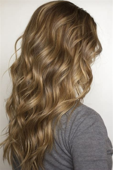 Light Brown Curly Hair by Light Brown Curly Hair The Fashion Expert