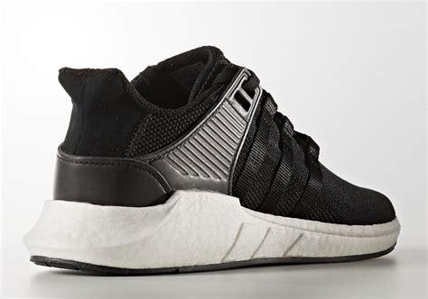 Adidas Eqt 93 17 Boost adidas eqt support 93 17 black bb1236 sneakernews