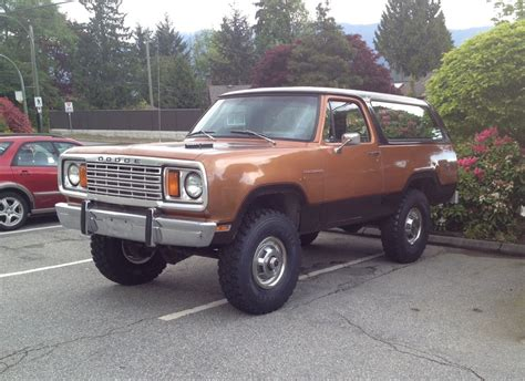 ramcharger prerunner image gallery 1972 dodge ramcharger