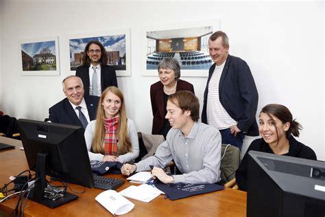 Bewerbungsfrist Master Uni Mainz Innovativer Masterstudiengang Quot Digitale Methodik In Den Geistes U Kulturwissenschaften Quot Gestartet