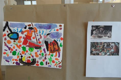 progetto educazione alimentare scuola primaria arte e cibo progetto di educazione alimentare nella