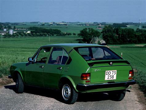 1980 Alfa Romeo by Alfa Romeo Alfasud 1977 1980 Alfa Romeo Alfasud 1977 1980