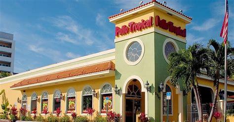 pollo tropical  open  nashville restaurants