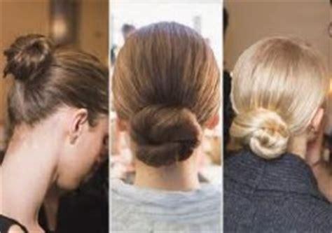 konde rambut pendek modern model sanggul sanggul rambut pendek