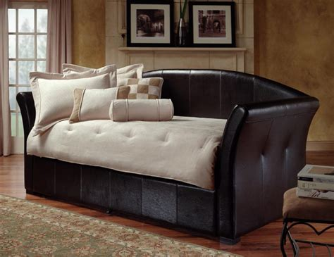 leather day bed black leather day bed scheduleaplane interior leather