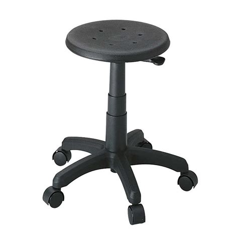 Safco Stools safco office backless stool 5100