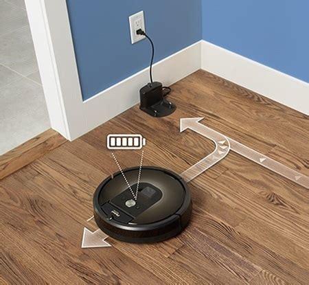 roomba robot vacuum irobot