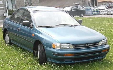 how to learn about cars 1994 subaru impreza parental controls 1994 subaru impreza 4 door good beater car honda acura net
