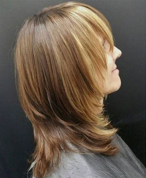 two layer haircut for girls 15 medium haircuts for women