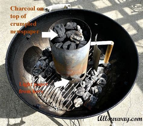 Lighting Charcoal Grill by Best 25 Lighter Fluid Ideas On Survival