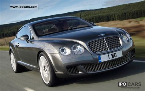 bentley v12 2011 bentley continental gt v12 factory order car photo