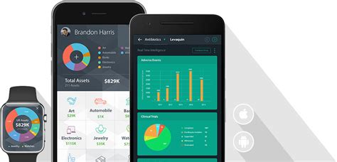 mobile android app mobile app cost estimate ios android app development