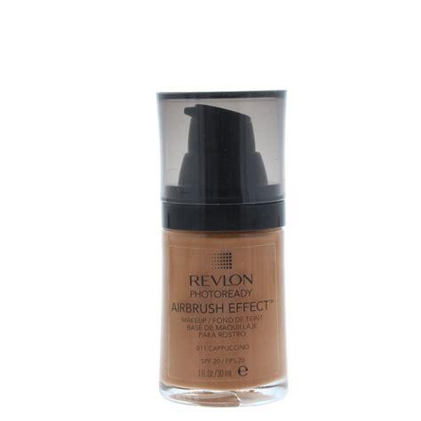 Revlon Foundation Photoready revlon photoready airbrush effect makeup spf 20 30ml
