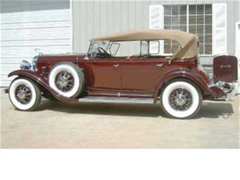 view our portfolio of antique and vintage car restorations