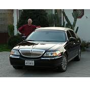 LINCOLN TOWN CAR  803px Image 7