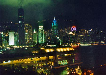 Kaos Hongkong 4 hong kong