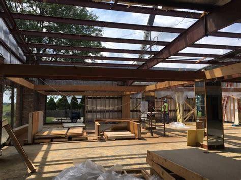 chalet ski and patio eci responds to chalet ski patio emergency needs engineered construction inc