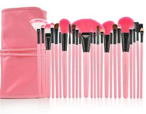 Mascara Harajuku harajuku 24 pcs set makeup brush cosmetic set kit