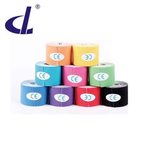 aliexpress help original factory 13 color kintape kinesiology tape