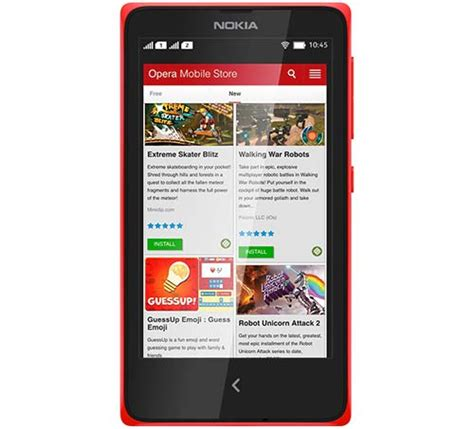 microsoft mobile store microsoft replacing nokia store with opera mobile store on