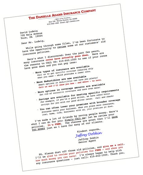 Sales Introduction Letter Exles insurance sales letters exles 28 images cover letter