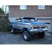 1976 Ford F 150  Pictures CarGurus