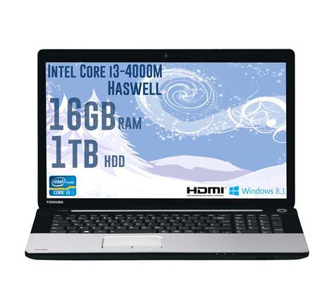 Toshiba C800 Layar Black White Display toshiba c75 a 13n 17 3 gaming laptop 4th i3 4000m