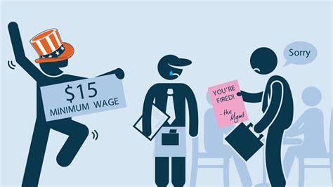 the minimum wage who does a 15 minimum wage help prageru
