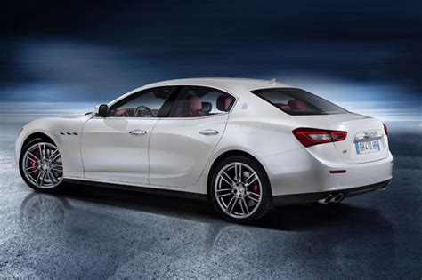 Cheapest Maserati by Maserati Ghibli Preview By Quentin Willson Quentin
