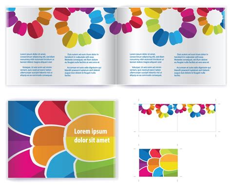 printable brochure templates 35 best free brochure templates feedtip