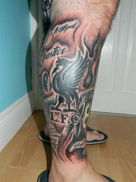 liverpool tattoo 12 best images about tattoos on the club