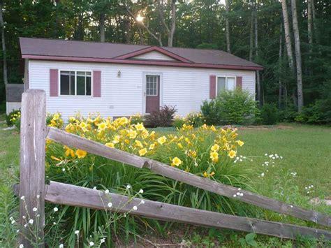 Mullett Lake Cabin Rentals by Mullett Lake Vacation Rental Vrbo 91903 2 Br Northeast