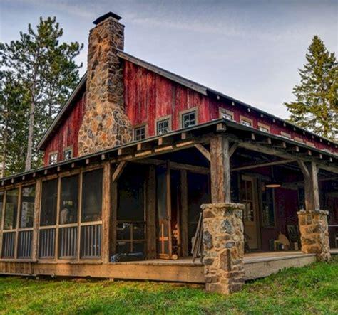 best cabin 18 best cabin style interior inspirations decoredo