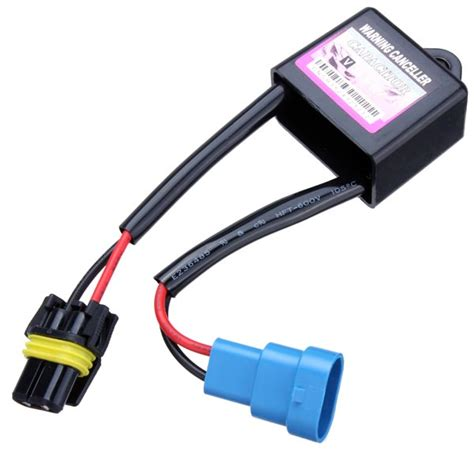 how to test a hid capacitor 2 pcs c6 hid warning canceller capacitor hid xenon light decoder alex nld