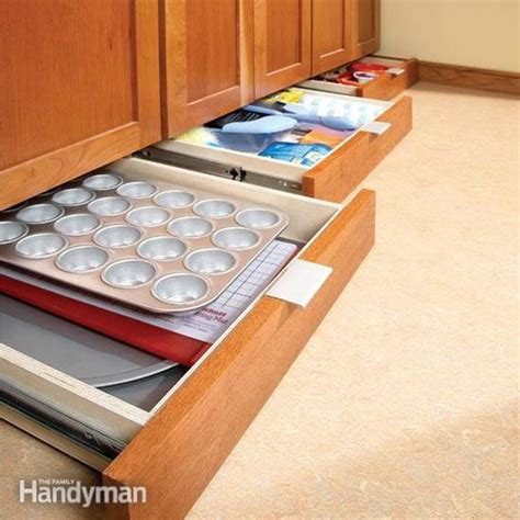 another bright idea safe kitchen knife storage creative storage hacks for an organized home