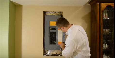electrical home safety inspection services