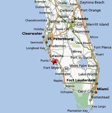 map of sarasota florida sarasota fl map jorgeroblesforcongress