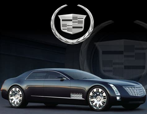 Are Cadillacs Luxury Cars Cadillac Future Cars