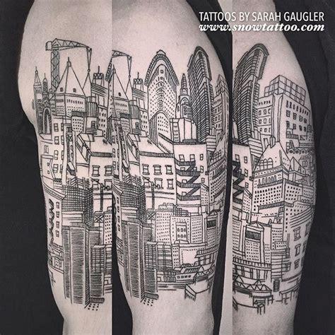 tattoo city instagram city tattoos tattoo insider