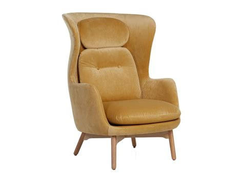 Fabric Armchairs Melbourne by Lounge Hire Ro Armchair In Mustard Fabric
