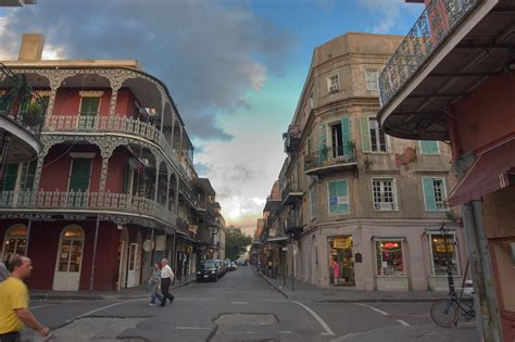 St Royal St New Orleans Search In Pictures