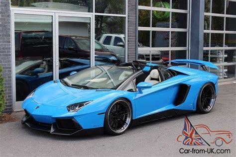 4 Door Lamborghini For Sale Lamborghini Aventador Lp700 4 Roadster Convertible 2 Door