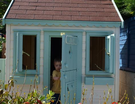 play house windows playhouse in cottage style 5ft x 4ft playhouses the playhouse company